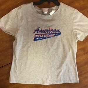 Fashion Bug Short Sleeve Graphic T-shirt